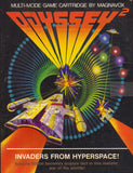 Invaders from Hyperspace - Odyssey 2 (Complete in Box)