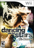 Dancing With The Stars We Dance - Wii (Complete In Box)