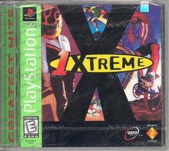 1Xtreme - Playstation (Game Only)