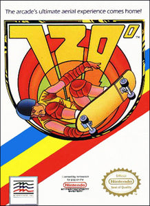 720 - NES (Game Only)