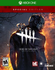 Dead by Daylight - Xbox One (Complete In Box)