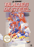 Blades of Steel - NES (Complete in Box)