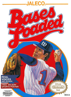 Bases Loaded - NES