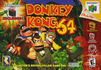 Donkey Kong 64 - Nintendo 64 (Game Only)