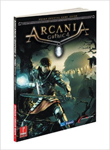 Arcania Gothica Strategy Guide (Guide Only - Paperback)