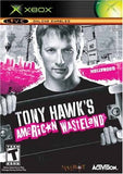 Tony Hawk American Wasteland - Xbox (Complete In Box)