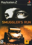 Smuggler's Run - Playstation 2 (Complete in Box)