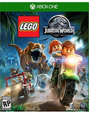 LEGO Jurassic World - Xbox One (Complete In Box)