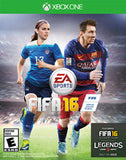 FIFA 16 - Xbox One (Complete In Box)