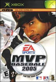 MVP Baseball 2005 - Xbox (Complete in Box)