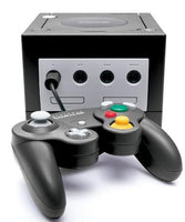 Black GameCube System - Gamecube (System Bundle)