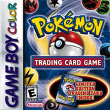 Pokemon Trading Card Game - GameBoy Color (Game Only)