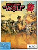Operation Wolf - NES (Game Only)