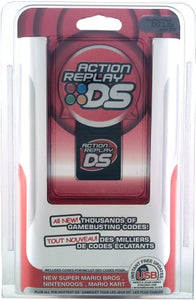 Action Replay DS - Nintendo DS (Accessory Only)