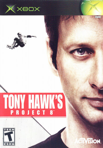 Tony Hawk Project 8 - Xbox (Game Only)
