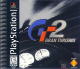 Gran Turismo 2 - Playstation (Complete in Box)