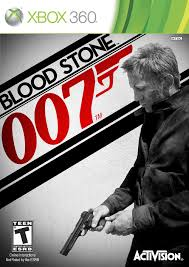 007 Blood Stone - Xbox 360 (Complete in Box)