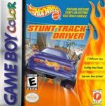 Hot Wheels Stunt Track Driver - GameBoy Color (Game Only)