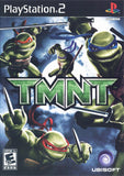 TMNT - Playstation 2 (Complete In Box)