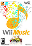 Wii Music - Wii (Complete In Box)