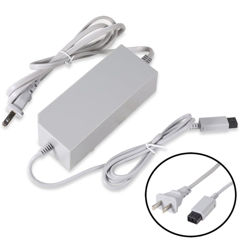 Wii Lan Adapter - Wii (LAN Adapter)