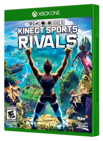 Kinect Sports Rivals - Xbox One (Complete In Box)