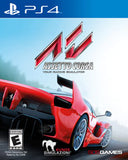 Assetto Corsa - Playstation 4 (Complete in Box)
