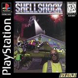 Shellshock - Playstation (Complete in Box)