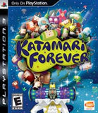 Katamari Forever - Playstation 3 (Complete in Box)