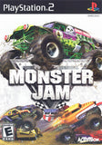 Monster Jam - Playstation 2 (Complete in Box)