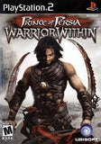 Prince of Persia Warrior Within - Playstation 2 (Complete in Box)