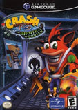 Crash Bandicoot The Wrath of Cortex - Gamecube (New)