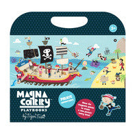 Magna carry- pirate adventure - Little ones kingdom