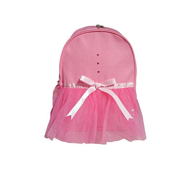 Ballet backpack - Giggle me pink - Little ones kingdom