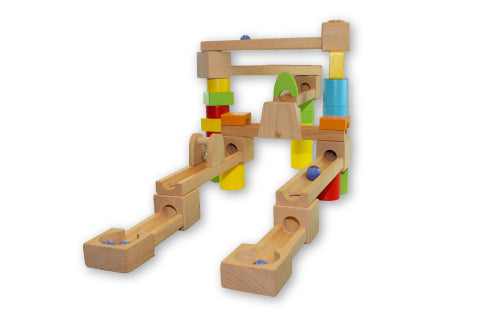Marble run - Little ones kingdom