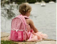 Ballet tutu backpack - Little ones kingdom