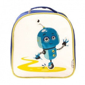 Robot lunchbox - Little ones kingdom