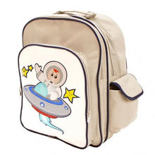 Woddlers Astronaut kinder backpack - Little ones kingdom