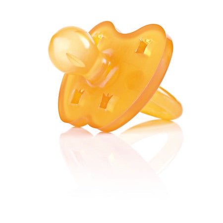 Crown Pacifier - Hevea - Little ones kingdom