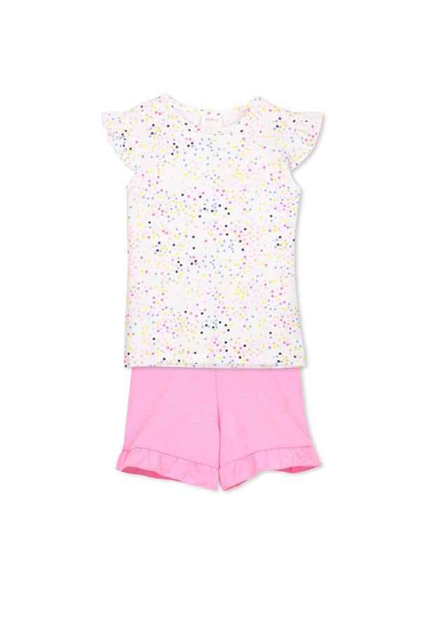Confetti PJ's - Little ones kingdom