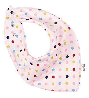 Bib Bandana Cindy - Toshi - Little ones kingdom
