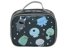 Monster Lunch bag - Little ones kingdom