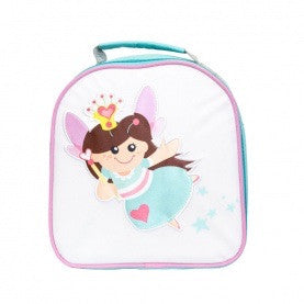 Fairy Princess Lunchbox - Little ones kingdom