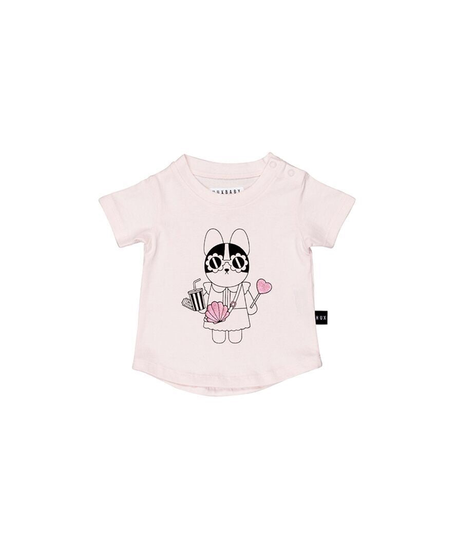 Hey frenchie t-shirt angel - Little ones kingdom