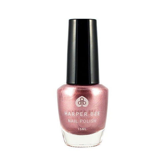 Nail polish Rose Gold - Little ones kingdom