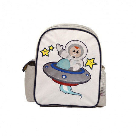 Astronaut Toddler Backpack - Little ones kingdom