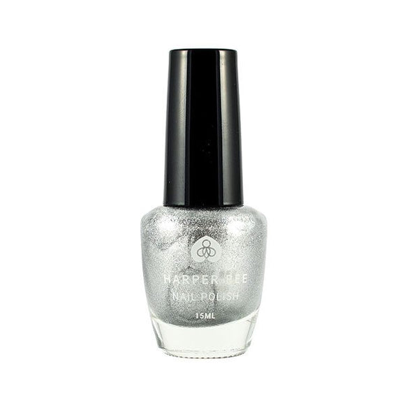 Nail polish Silver (Moonshine) - Little ones kingdom
