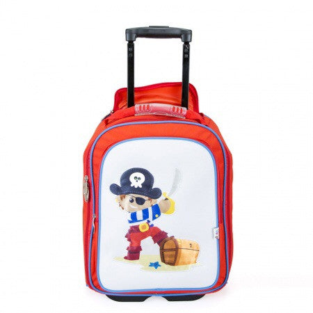 Pirate Suitcase - Little ones kingdom