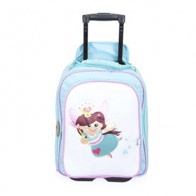 Fairy princess suitcase - Little ones kingdom