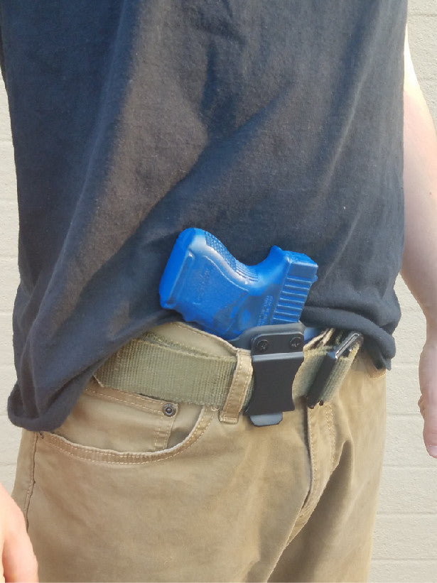 Ruger LCP 2 II IWB Kydex Holster – Jester Tactical